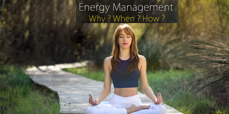 Energy Management –  How Energies In The Environment Affect Our Everyday Life