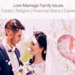 Love Marriage Issues Solutions