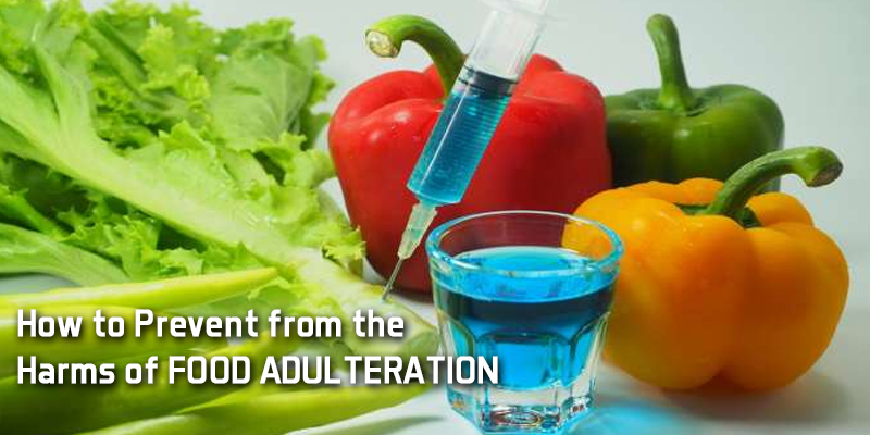 how food adulteration harms our health