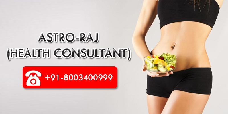 Health Consultant Online