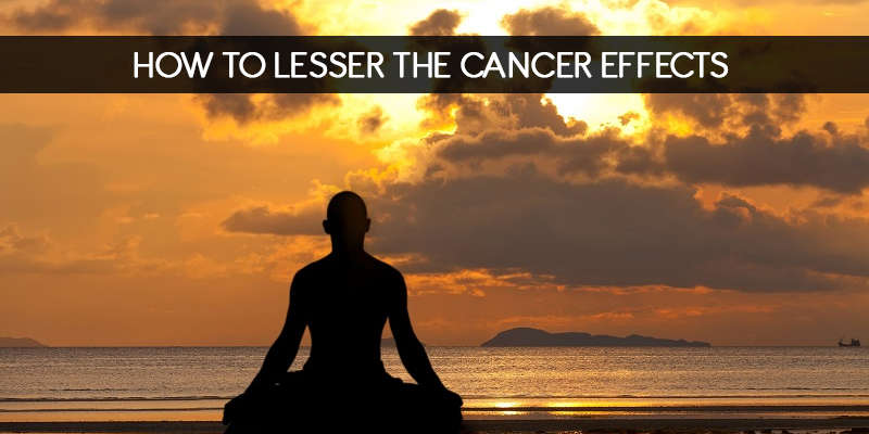 how can we lessen cancer chances