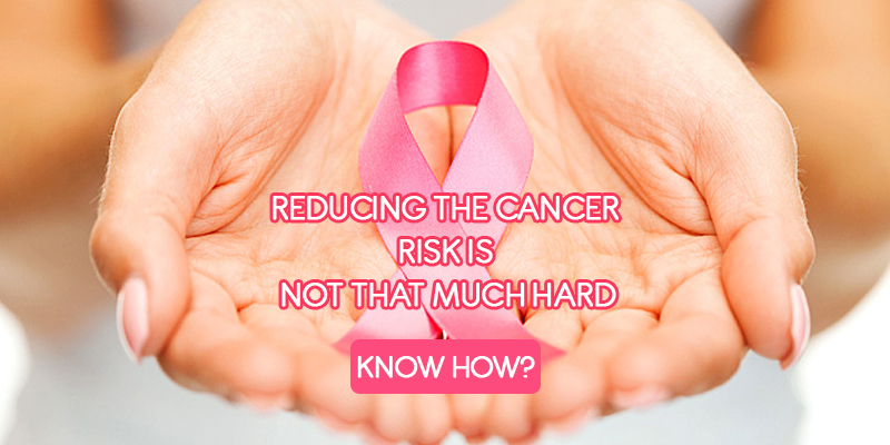 What Causes Cancer And How Can We Lessen Its Chances