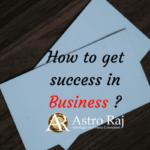Business Astrology