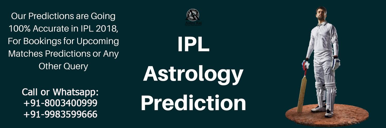 IPL-Predictions