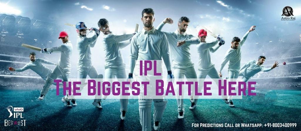 IPL T20 Last Match Updation