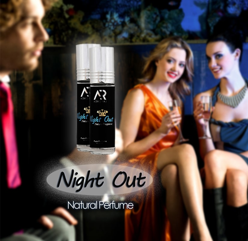 Attract Someone at Night-Out Party