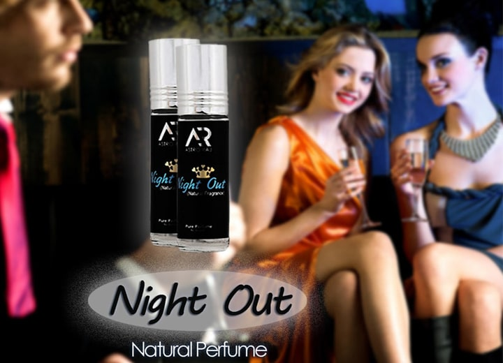 How to Attract Someone at Night-Out Party?
