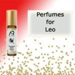 Perfume for Leo