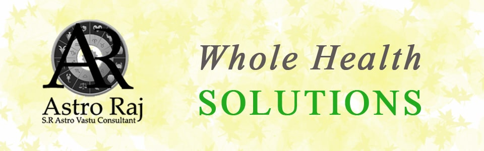Whole Health Solutions