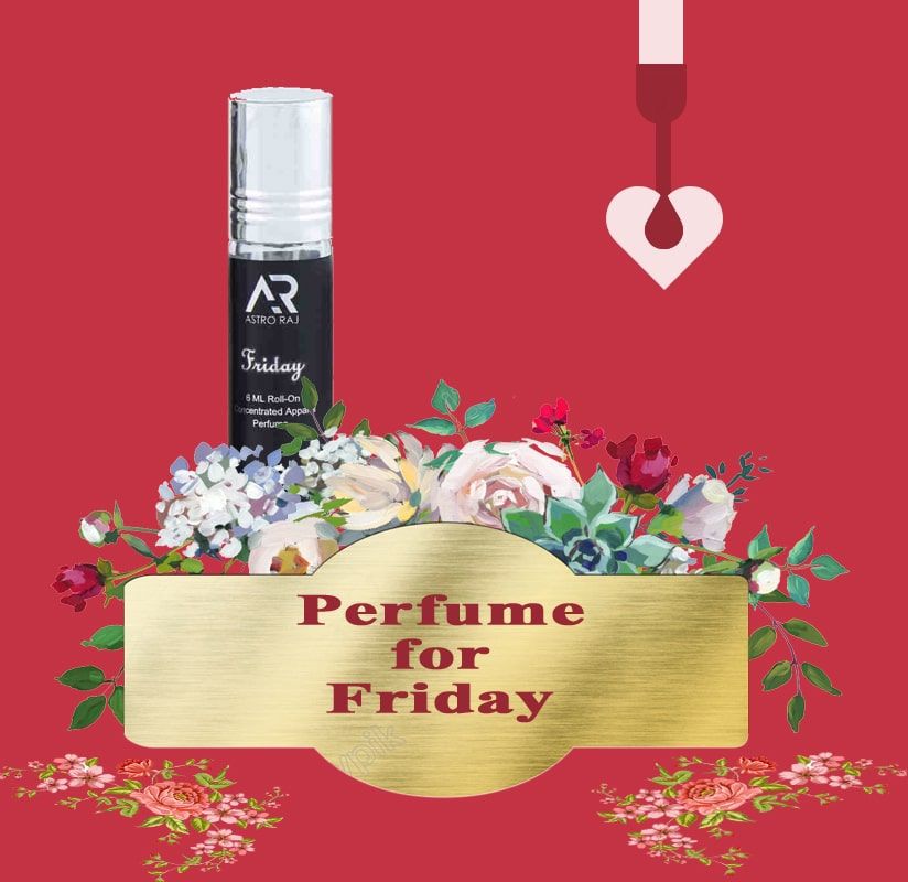 Friday Perfume