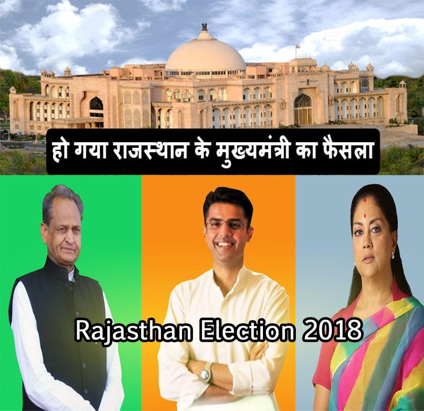 Astrological Prediction Rajasthan Election 2018