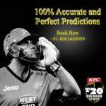 Big Bash League T20 Predictions