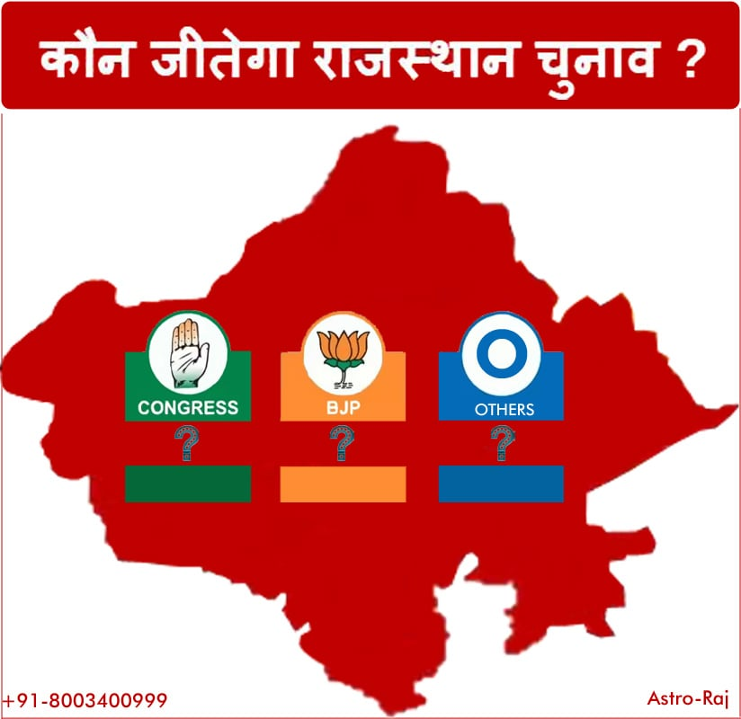 Rajasthan Election Prediction