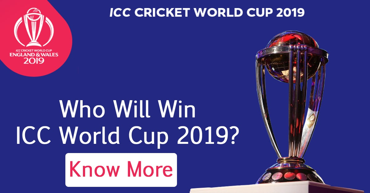 Who Will Win World Cup 2019? What Astrology Says?