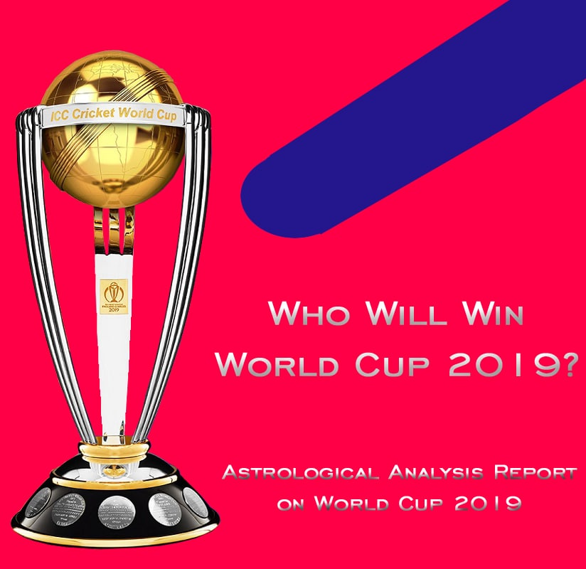 Who Will Win The World Cup