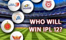 IPL 2019: Who Will Win IPL (Indian Premier League) 12?