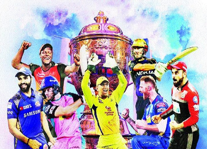 ASTROLOGICAL PREDICTIONS FOR IPL 2019