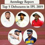 top 5 indian debutants in ipl 2019