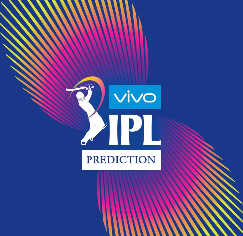 IPL 2019 PREDICTION