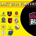 t20 blast 2019 players list