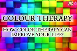 Colour Therapy - How Color Therapy can improve Your Life