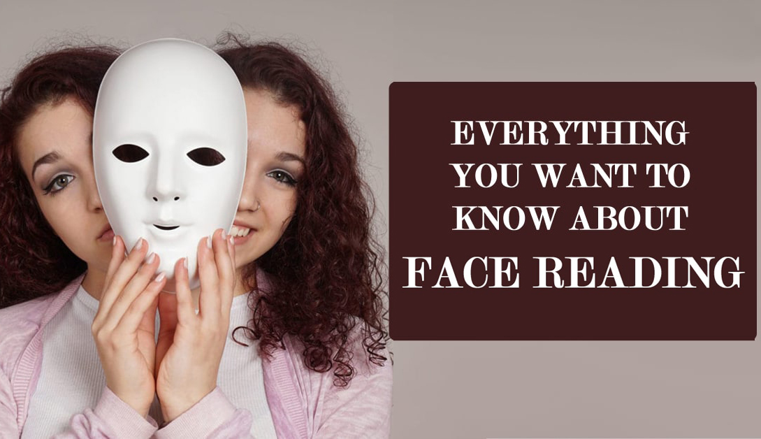 Face Reading Astrology – Complete Analysis with Examples