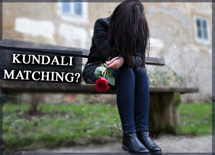 Delay in Marriage due to Kundali Matching