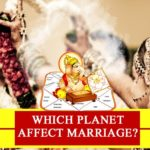 Which Planet Affect Marriage