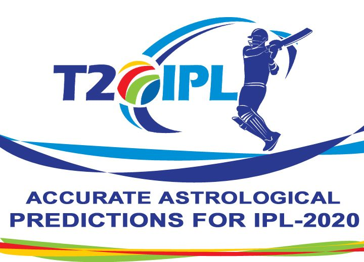 ACCURATE IPL T20 PREDICTION 2020, WHO WILL WIN IPL 2020