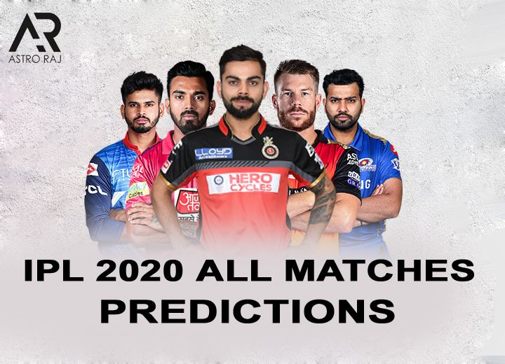 ipl all match prediction 2020