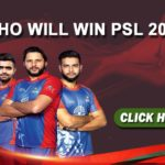 who will win pakistan super league