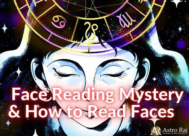 Face Reading Mystery: How to Read Faces & Get Reading Idea
