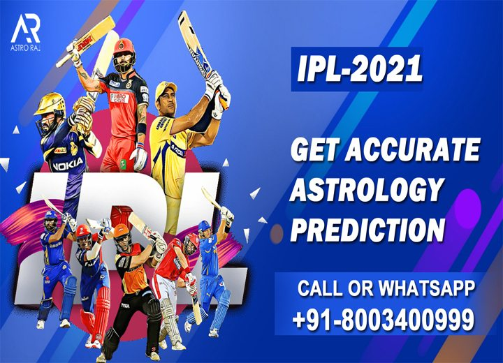 Get Today's IPL T20 Match Report – Astrology Accurate Report
