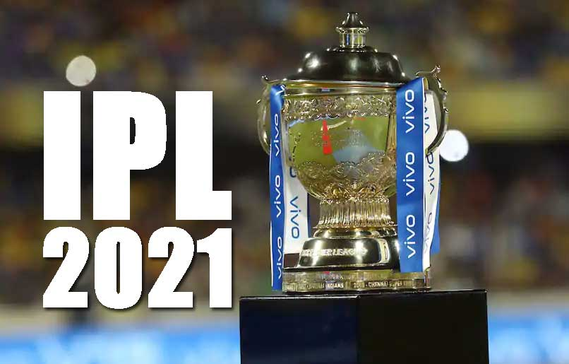 IPL 2021: Top 5 Matches which gonna be Played in First Two Weeks