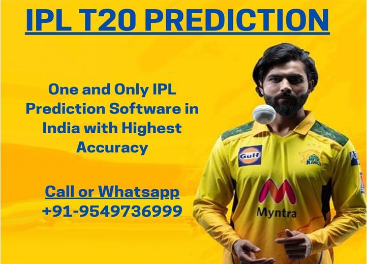 Today's IPL Match Prediction Reports – Astrology Prediction 2021