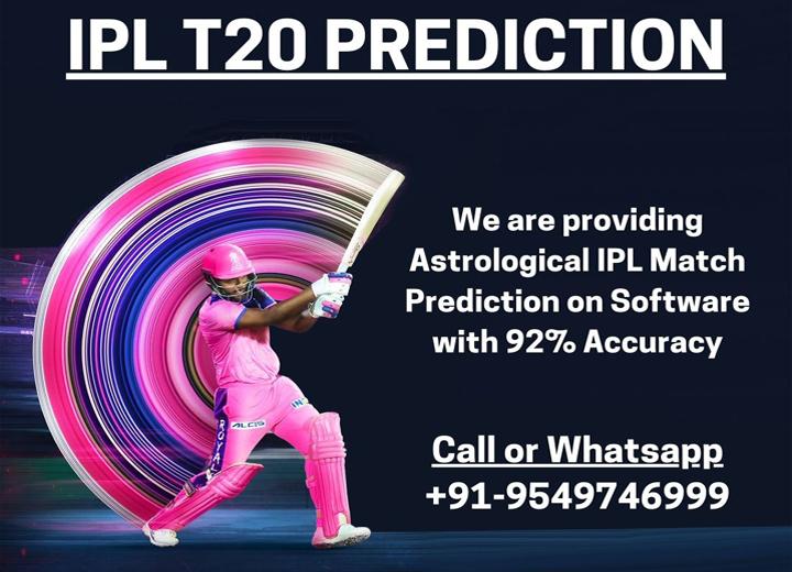 IPL 2021 Winner Prediction by Astro-Raj – Accurate IPL Prediction