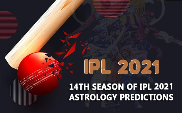 Get All IPL T20 2021 Prediction by 94% Accurate Astrology