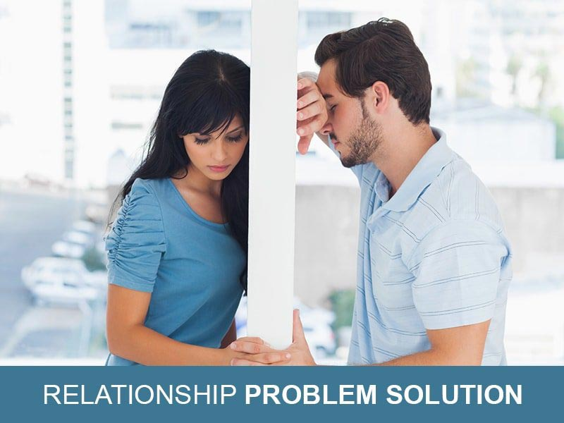 Love Problems Solutions