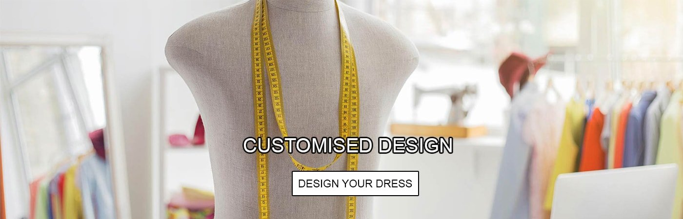 Custom Made Dresses