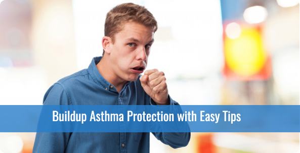 Asthma solutions