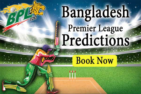 BPL T20 Predictions Astrology