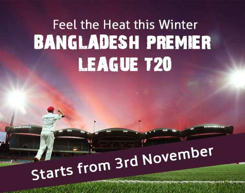 Bangladesh T20 Prediction