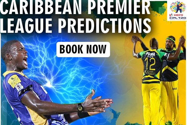 CPL T20 Predictions