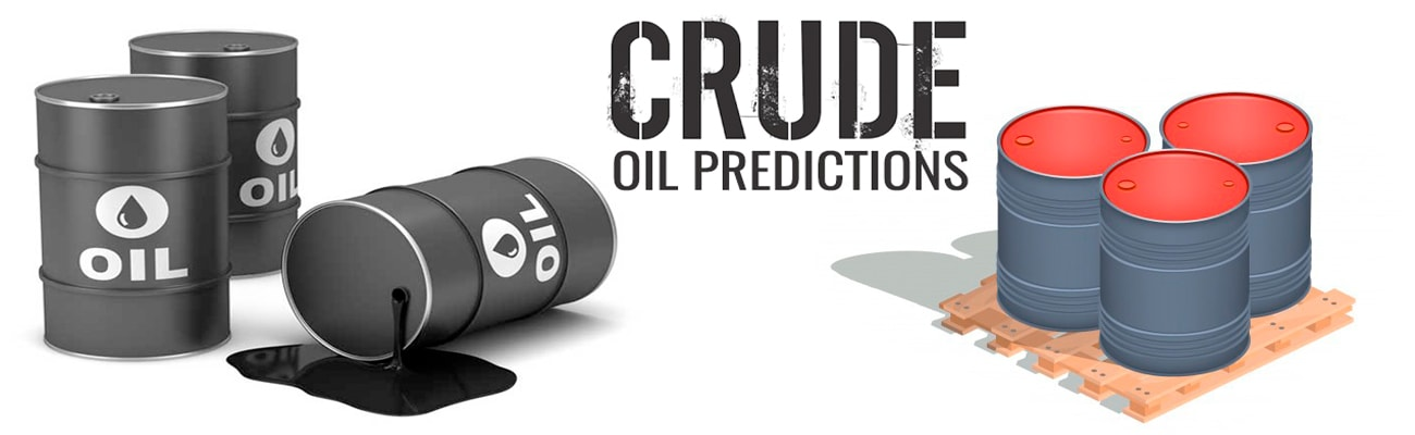 Crude-Predictions