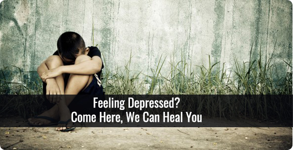 Depression solutions