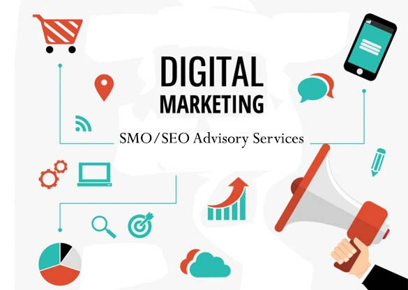 Digital Marketing Advisory