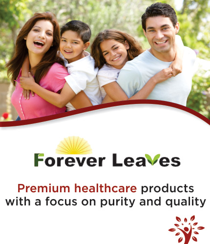 Forever Leaves Healthcare Products
