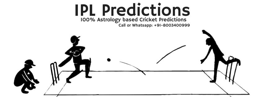 IPL Prediction Today Match