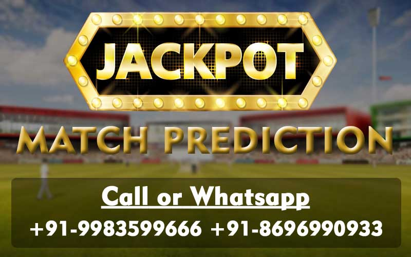 Jackpot-Match-Prediction
