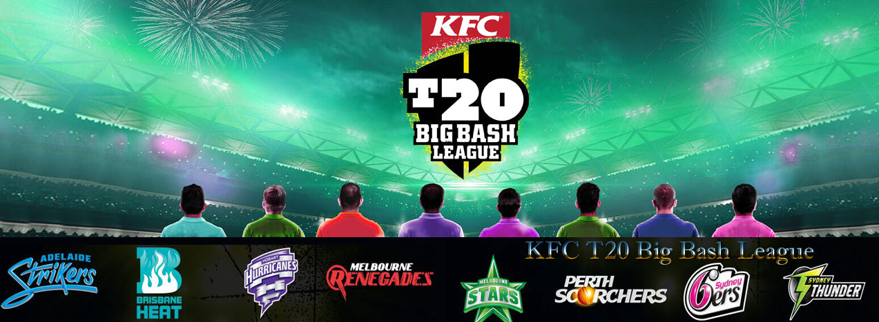 KFC T20 Prediction